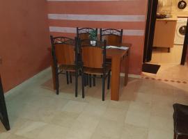 Hotel Photo: Hizane réservation