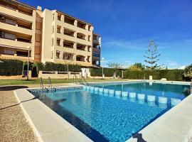 Hotel photo: Miraflores Apartment - 1309