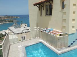 Hotel photo: Eleni Studios