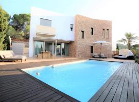 Hotel fotografie: Montecristo Villa Sleeps 8 Pool WiFi
