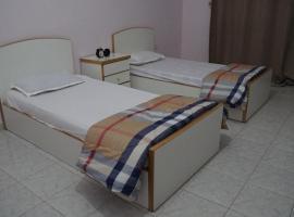 Hotel photo: Dar Seitti