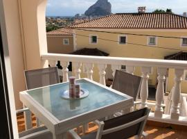 Hotel photo: Casa Ursini, Calpe