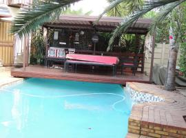 Hotel photo: African Rose Guesthouse