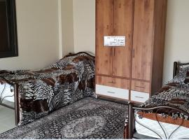 Hotel photo: Hebron