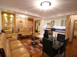 Hotel Photo: Hyde Park Suites