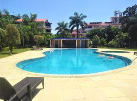 Hotel photo: Benaulim Beach Hideout | 6 minutes walk to beach