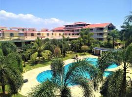 Hotel photo: Benaulim Beach Villa | 6 minutes walk to the beach