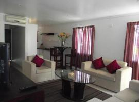 A picture of the hotel: Hibiscus Apartments Fiji