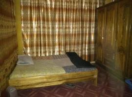 Hotel kuvat: Abdoulaye Seck et Mari parsine, Saint-Louis, Senegal Apartme