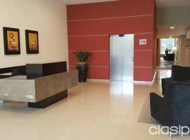 Hotel photo: Avda. Santa Teresa Apartamento Zona privilegiada