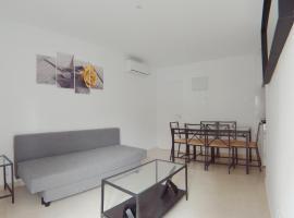 Hotel fotografie: Antonio Prieto 2º Exterior