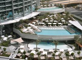 Photo de l'hôtel: Address Boulevard Residence