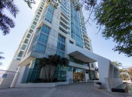 Hotel fotografie: Luxury Caribbean Condo (Atlantis) - 2-BDR/2-BATH
