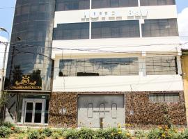 Hotel near Huancayo