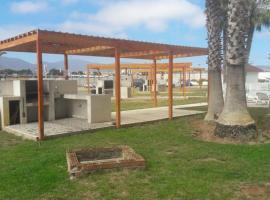 A picture of the hotel: Condominio Puerto Eden