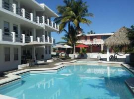 Hotel photo: Villa del Mar