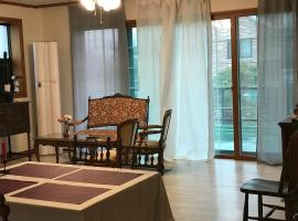 Gambaran Hotel: Bella's house