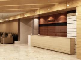 Hình ảnh khách sạn: Beibuwan Hotel