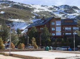 Hotel photo: Estudio en Sierra Nevada