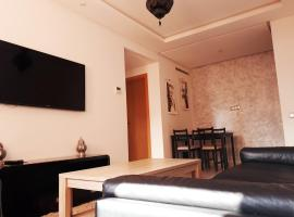 Hotel Foto: Modern Flat in the heart of Marrakech, Guéliz
