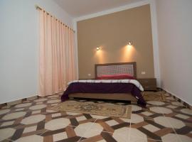 Hotel Foto: studio lumineux à Tozeur