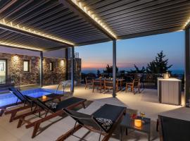 מלון צילום: Horizon Villa
