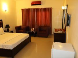 Hotel photo: New Mashwani Guest House
