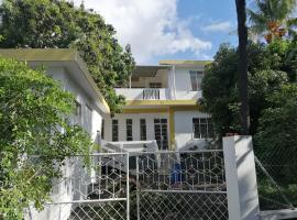 Fotos de Hotel: Geeta Residence