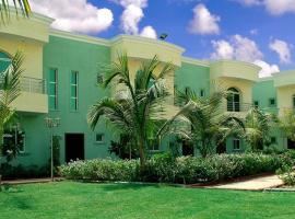 Hotel photo: Al Waha Hotel