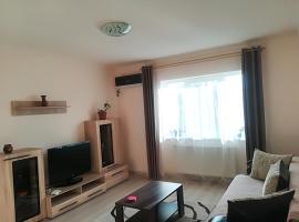Hotel near Baia Mare