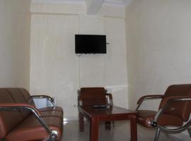 Hotel near Nawakszut