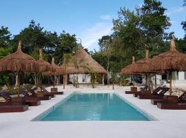 Hotel photo: Wayak Jungle Villas