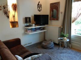Hotel photo: Studio Nijmegen