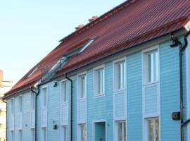Hotelfotos: Slavsta Apartments
