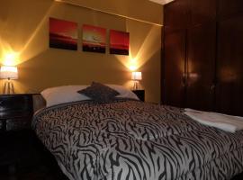 A picture of the hotel: Alojamiento La Paz Maravillosa by Jenny reserve
