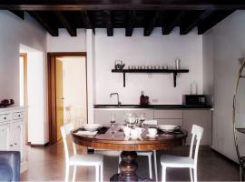Hotel Foto: Casa ai Greci