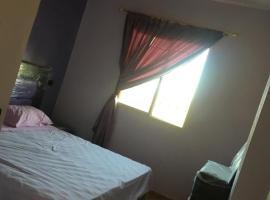 รูปภาพของโรงแรม: Avenu Guemasa Residence Al-Shakili près de l'aéroport international de Marrakech