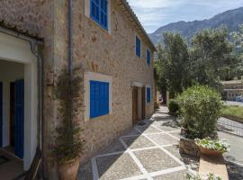 Hotel photo: Deia Villa Sleeps 6 Pool Air Con WiFi T456666