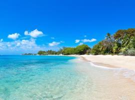 Hotel photo: Emerald Beach 3- Ixoria