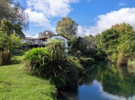 Foto do Hotel: Luxury Lockwood Stream holiday home