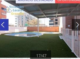 Hotel kuvat: Apartamento Granada