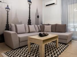 Hotel fotoğraf: Marina's apartment