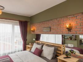 Hotel photo: Turabi's Apartments Galata