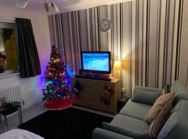 Hotel photo: The Elms