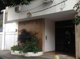 صور الفندق: Excelente Apto Tijuca 2 quartos