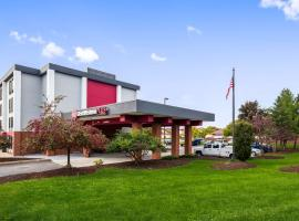 A picture of the hotel: Best Western Plus East Syracuse