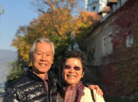 Hotel photo: Huang Li Fang