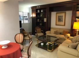 Hotel photo: Alojamiento Ronda de los Tejares