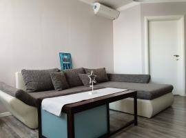 Hotel photo: Time-out apartment with studding view