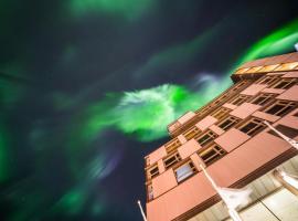 Hotel near Tromsø